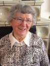 80. Geburtstag Anna Burgert