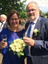 Heidi Maier und Rolf Tolle