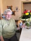 91. Geburtstag Gertud Kist